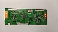 Плата T-CON 6870C-0401B ( FHD TM120 ver 0.2 ), фото 1