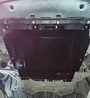 Защита двигателя Chrysler 200 (2014-2016)