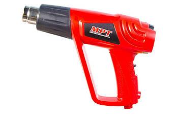 Фен промышленный MPT - 2000 Вт x 550°C (MHG2003)