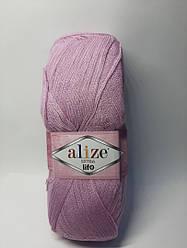 Пряжа для в'язання extra life Alize