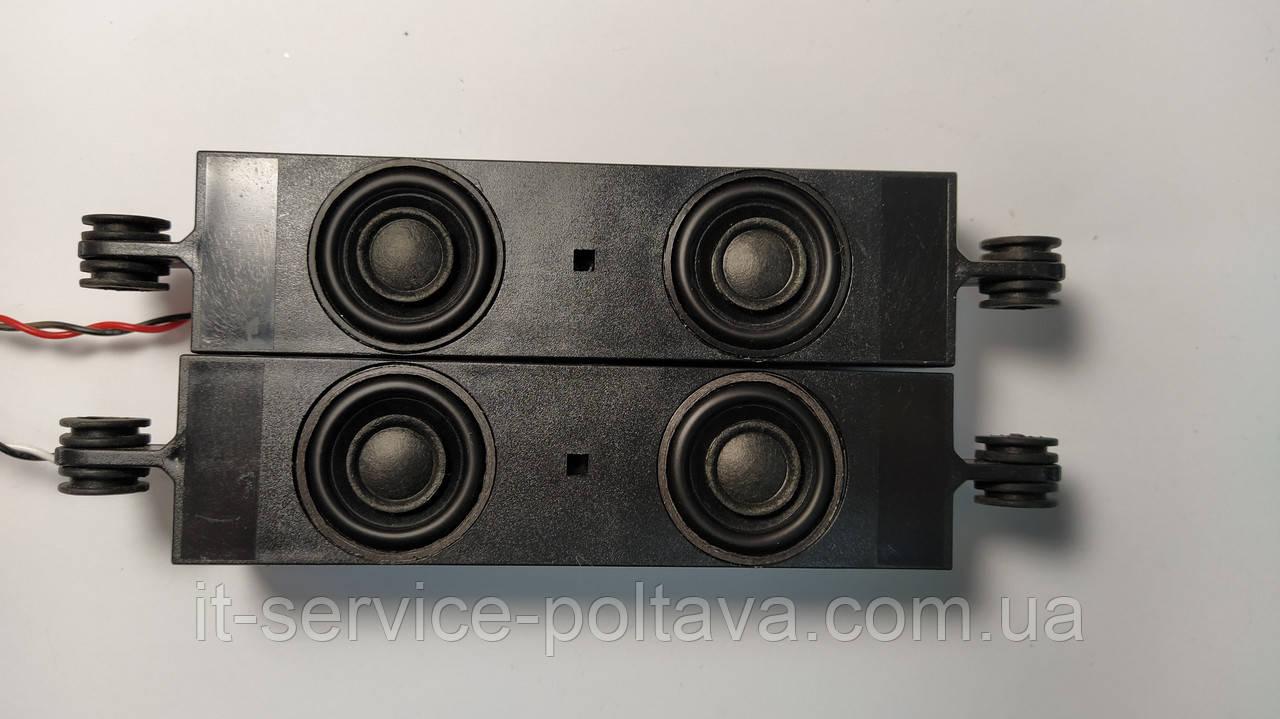 Динаміки TASSJ ROPS 8V 10W для телевізорів KIVI 40 FB50BU