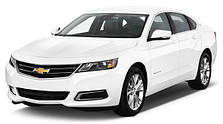 Защита двигателя на Chevrolet Impala X (c 2013 --)