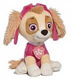 М'яка іграшка Щеня рожевий кокер-спанієль арт.00112-121, фото 3