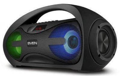 Колонки акустические Sven PS-425 Black