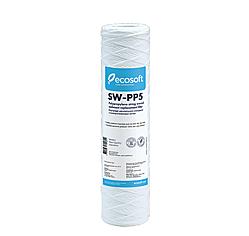 Картридж для фільтра Ecosoft CPN25105 шнур 5мкм 702469