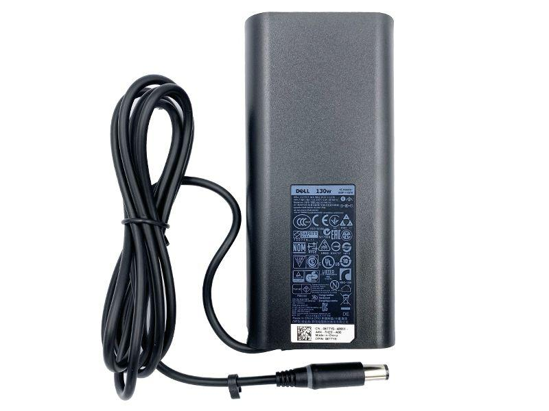 Блок питания для ноутбука Dell 19.5V 6.7A 130W (7.4x5.0) Original (6TTY6)