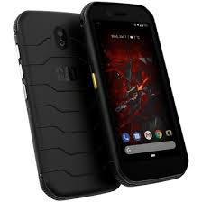 Смартфон CAT S42 Dual Black