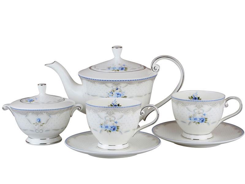 Чайный сервиз Lefard Николь 14пр