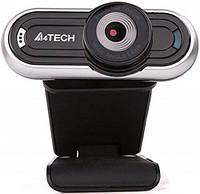 Веб-камера FullHD A4Tech PK-920H grey USB цифр. микрофон чёрн.+серебр. новая
