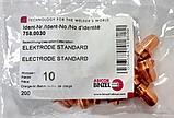 Электрод плазменный для ABIPLAS CUT 200, фото 3