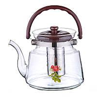 Чайник заварювальний 2.4 л 116, фото 1