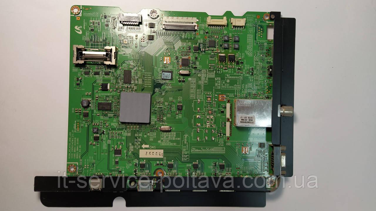 Материнська плата (Main Board) BN41-01661 телевізор SAMSUNG UE32D4000NW