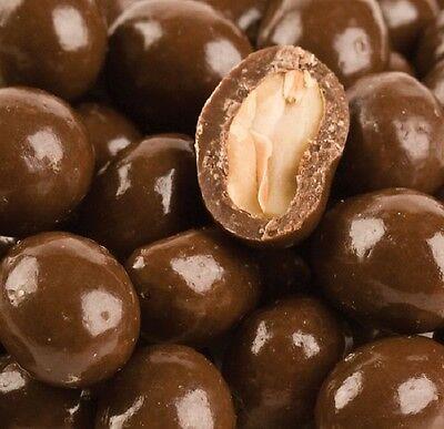 Kingsway Chocolate Peanuts 100 g