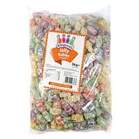 Kingsway Jelly Babies 3 kg