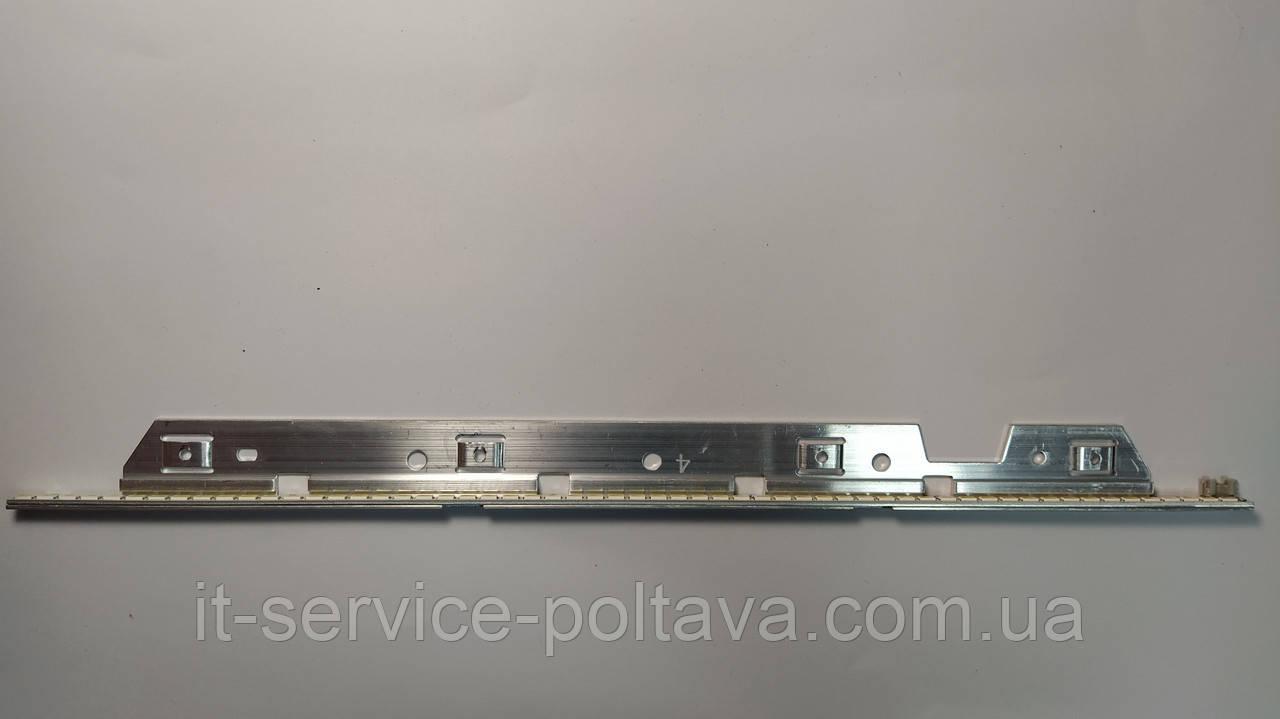 Планка LED підсвічування 2011SVS32-4K-V1-1CH-PV-LEFT58-1116