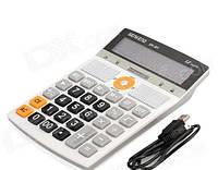 Калькулятор с MP3-плеером + Fmрадио _1193