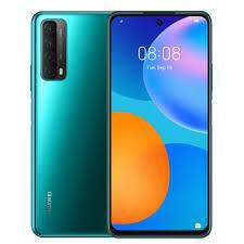 Смартфон HUAWEI P smart 2021 4/128GB Crush Green (51096ABX)