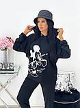 Спортивний костюм жіночий з Міккі Маусом 24-1417, фото 10