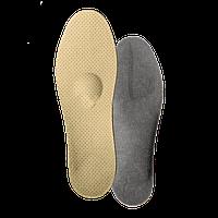 Стельки ортопедические на каркасе спец. формы при фиксированной деформации 1-го пальца стопы Тривес СТ-401