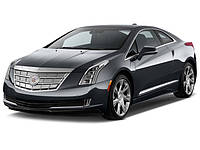 Защита двигателя Cadillac ELR (2013-2016)