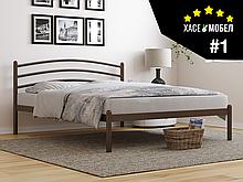 Металлическая кровать ALORA