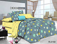 ТМ TAG Комплект постельного белья с компаньоном R4150
