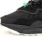Женские кроссовки Adidas Ozwееgо (черный) К12423 спортивная весенняя обувь на пене, фото 9