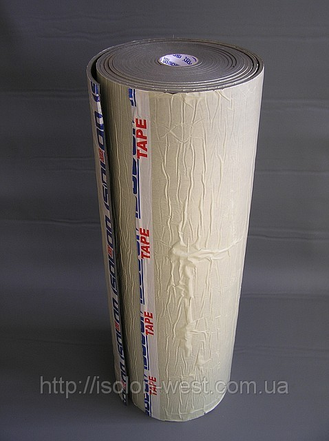 Isolontape 500 3010 самоклейка 10 мм