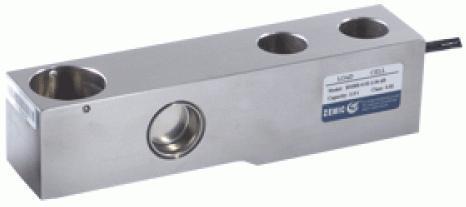 Вибухозахищений тензометричний датчик ZEMIC BM8D EX 100кг - 2т (BM8D-C3-100KG-2T-6B-EX)