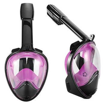 Підводний маска для снорклінга Amenitee W6 S-M