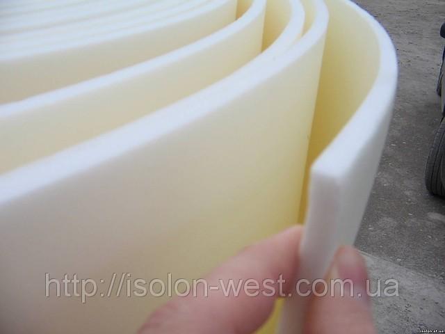 ISOLON 500 1508 (66 кг\м3), пенополиэтилен 8мм