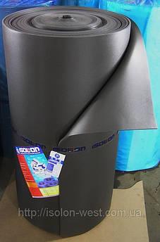 ISOLON 500 3008 (33кг/м3), пенополиэтилен 8мм