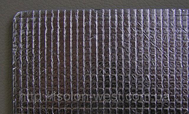 ISOLON 500 3008, Изолон фольгированный