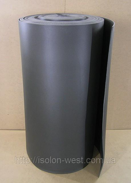 ISOLON 500 3010 (33кг/м3), пенополиэтилен 10мм
