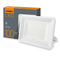Светодиодный LED прожектор VIDEX 100W 5000K