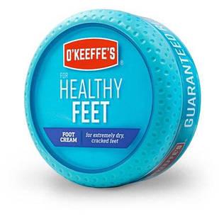O'Keeffe's Healthy Feet крем для очень сухих, потрескавшихся ног 91 гр