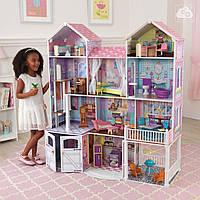 Великий ляльковий будинок KidKraft Kensington, фото 1