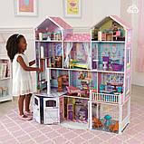 Великий ляльковий будинок KidKraft Kensington, фото 2