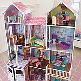 Великий ляльковий будинок KidKraft Kensington, фото 3