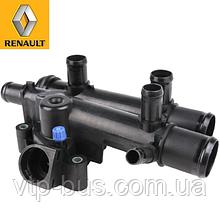 Термостат охлаждающей жидкости на Renault Trafic 2.5dCi (2003-2014) Renault (оригинал) 8200709142