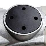 Перфоратор SDS plus 1100 Вт, 850 об/мин, 4100 уд/мин, 3 режима, L-образная компоновка INTERTOOL DT-0182, фото 8
