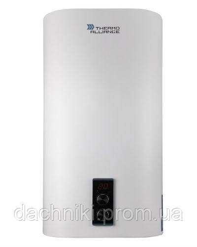 Електроводонагрівач (Бойлер) Thermo Alliance DT80V20G(PD)