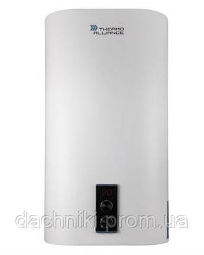 Електроводонагрівач (Бойлер) Thermo Alliance DT80V20G(PD), фото 2