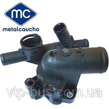 Термостат охлаждающей жидкости на Renault Trafic 2.0dCi (2006-2014) Metalcaucho (Испания) MC03859