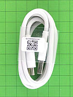 Кабель USB type-C 5A Xiaomi Mi 10 белый Оригинал #450100000C4S