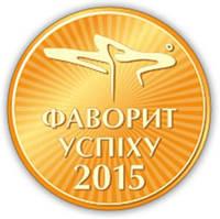 Лакокрасочная продукция Sadolin становится лидером конкурса «Фавориты успеха».