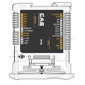 Аналогово-цифровий перетворювач CAS WTM-500, фото 2