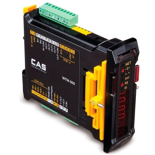 Аналогово-цифровий перетворювач CAS WTM-500
