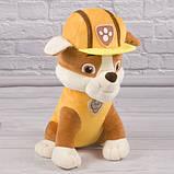 Мягкая игрушка щенок желтый арт. 00112-129, фото 3
