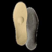 Стельки ортопедические на каркасе спец.формы при болевом синдроме в области переднего свода Тривес СТ-402